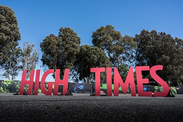 HIGH TIMES CUP SF