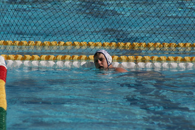 S & R Sport Junior Olympics 2009 - Platinum Division 18U Boys - Santa Barbara Water Polo Club A vs Houston 7/26/09. Final score 12 to 7. SBWPC vs HWPC. Photos by Dean Yamamoto.