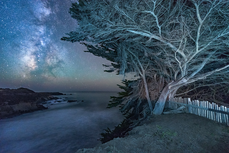 Spirit of the Sea, Sea Ranch, California