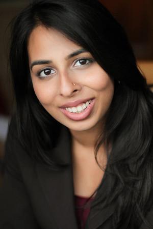 Amita Rao, HR Professional