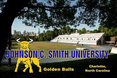 Johnson C. Smith University, North Carolina