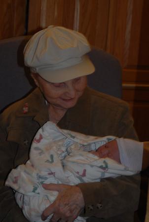 Ryley Hobson Birth Day Oct 23 2008