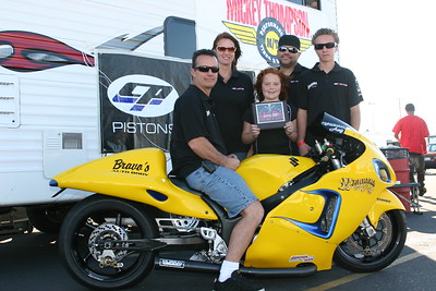MDRA 2009 SEASON OPENER: FONTANA 1/17-18: BEHIND The SCENES / WINNERS CIRCLE!!