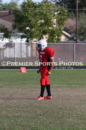 Lomax 7A Football 10/20/09