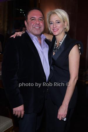 John Mahdessian,Dorinda Medley  photo by Rob Rich/SocietyAllure.com © 2014 robwayne1@aol.com 516-676-3939