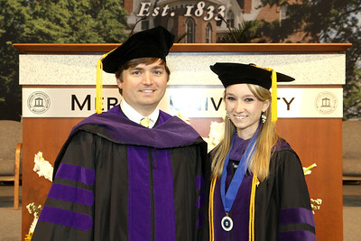 Law Commencement May 2014
