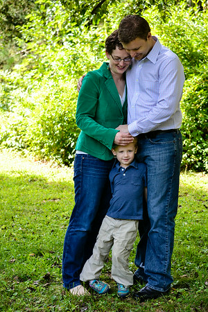 Dupere-Ostro Family