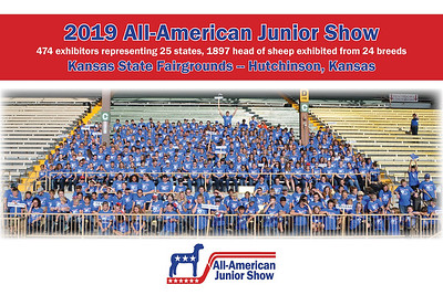 2019 All American Junior Show