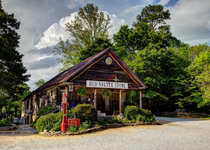 Sautee Nacoochee, GA