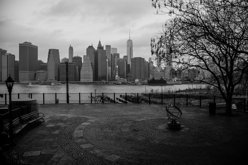 New York City Skyline By Alex Kaplan www.AlexKaplanPhoto.com