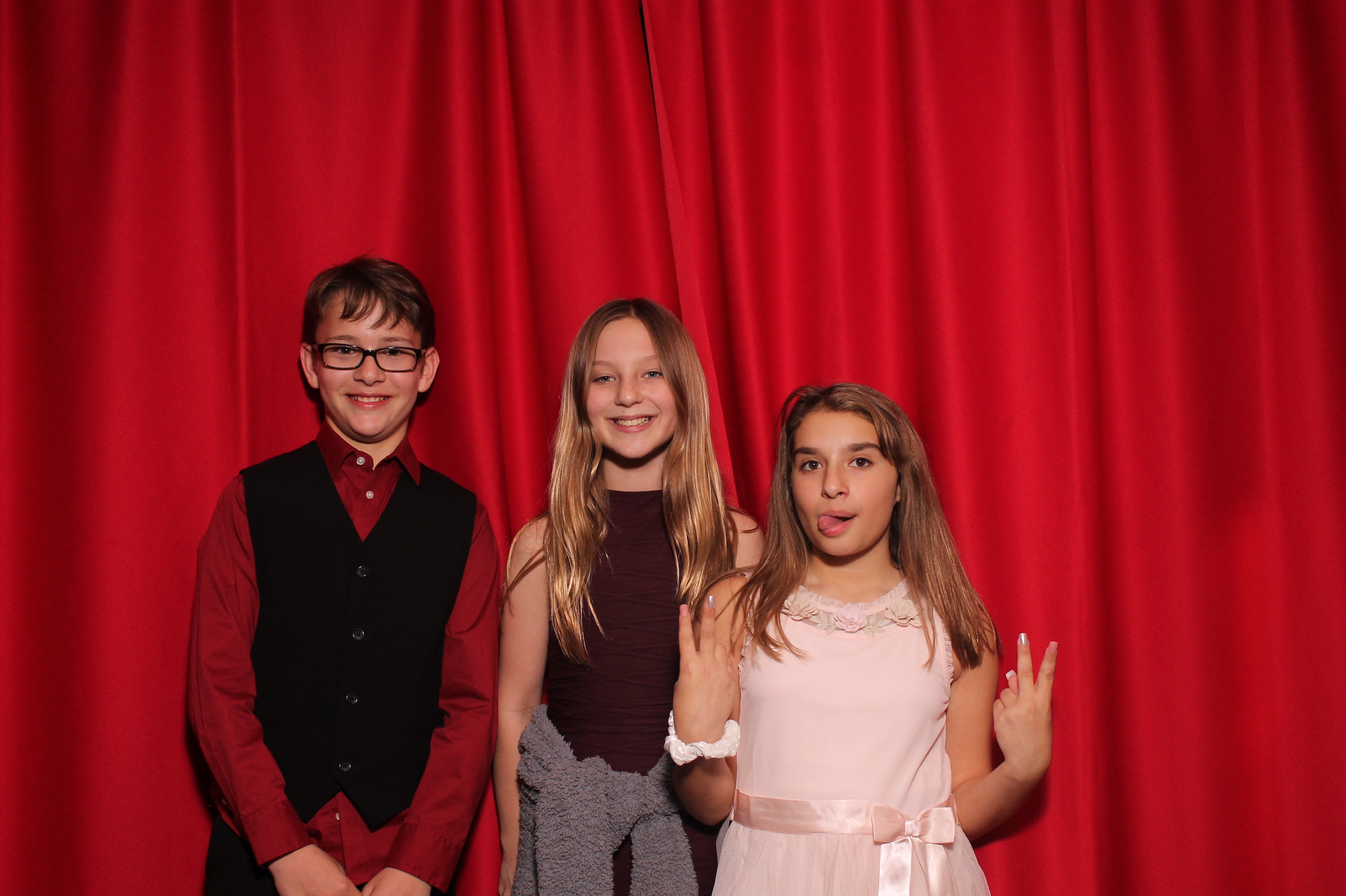 February 16, 2019 | Aidan's Bar Mitzvah