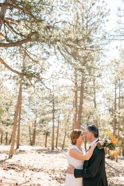 Jolene & Jason - Wedding