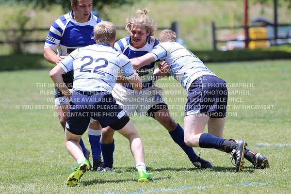 Gentlemen of the Blue Goose Rugby  vs Vail Rugby Saturday June 28, 2014