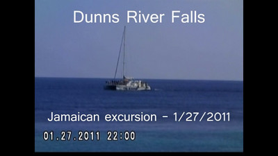 Dunn's River Video