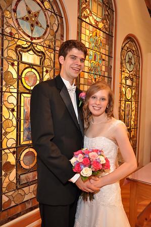 Emily & Andrew L.