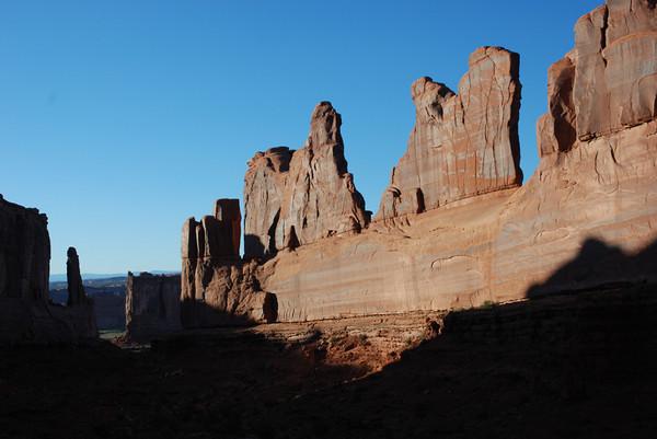 2009 Colorado Utah Trip