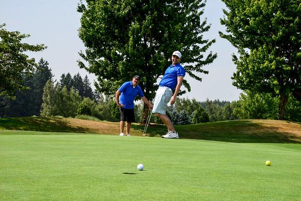 29th Annual Golf Tournament
