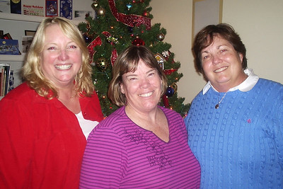 Cathy & Robby's Party 12-28-05