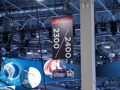 Exhibit Hall Banners - Exhibit Companies - E10