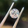 2.03ct Old European Cut Diamond, GIA K VS1 19