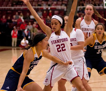 Stanford WBB 2017-18