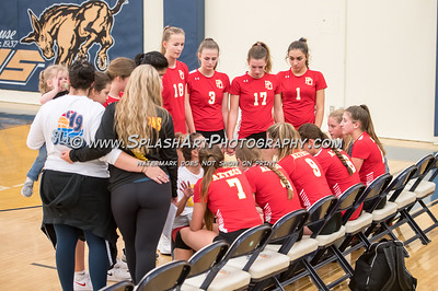 2019 Volleyball Eagle Rock vs Palm Desert 11Nov2019