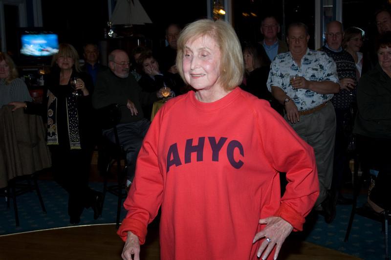 AHYC Pre-Thanksgiving Fashion Show