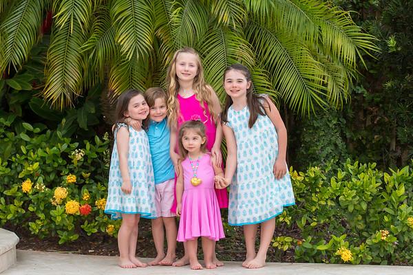 Regan Family Pictures