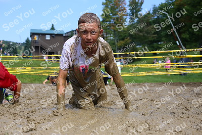 Valley Mud Pit age 10-12