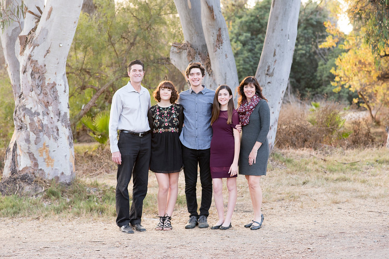 Kidwell Family