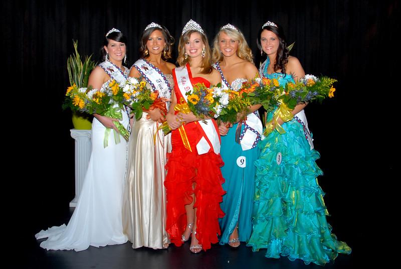2012 Queen Pageant