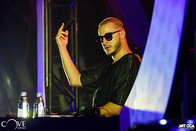 2018.12.7 - DJ Snake at Cove Manila