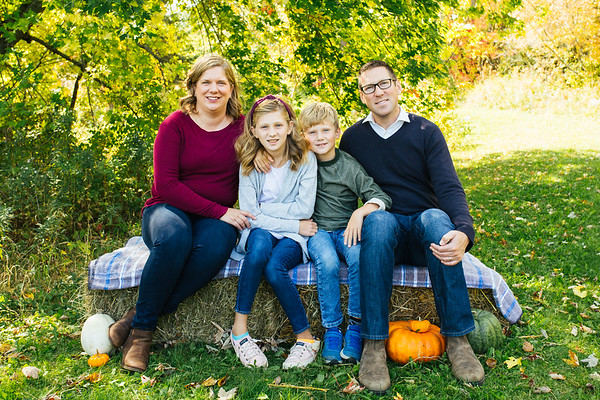 Fall Family Mini Sessions-The London-Nixons