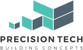 Precision Tech Logo