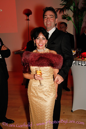 PS Art Museum Gala 2/11/11 for PD Style Magazine