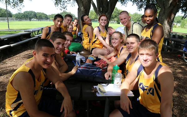 2014 Boca Ciega Pirate Invite