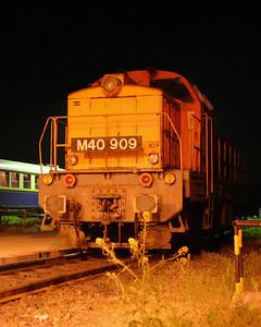 Hungary  Class M40 / 408
