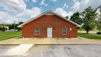 1417 Mark Allen Ln Murfreesboro TN 37129