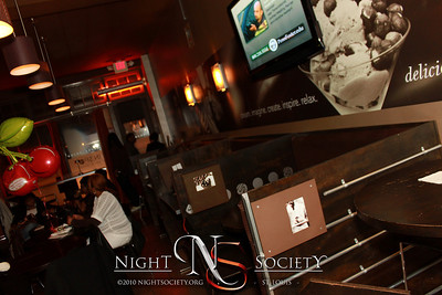 Swagger Sundays at the Inspot 03-04-2012