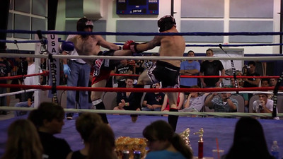 Patterson Fight 5-10-11
