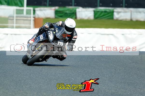 Smith Racing Mallory TSGB 2021