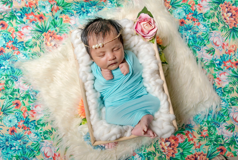 Ma. Moneena Althea | 3 weeks