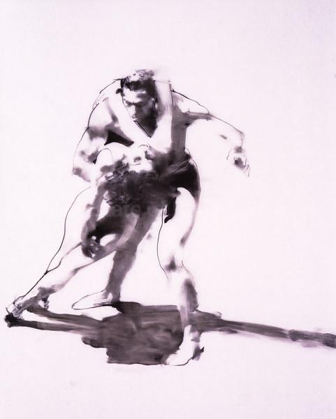 Ballet #296 (c1980s)