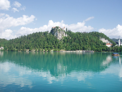 Consciousness, Unleashed - Bled, Slovenia - May 2014