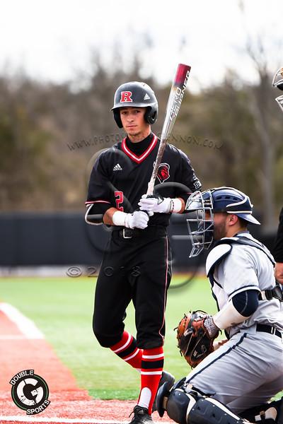 Rutgers vs Penn State Baseball