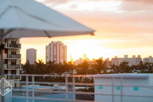 White Party Miami -  Paradise @ Hotel Dream