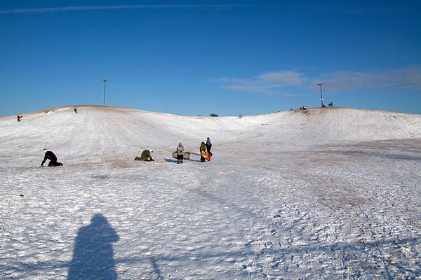 Winter fun 2009/2010