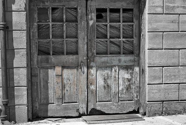 Philadephia State Penitentiary