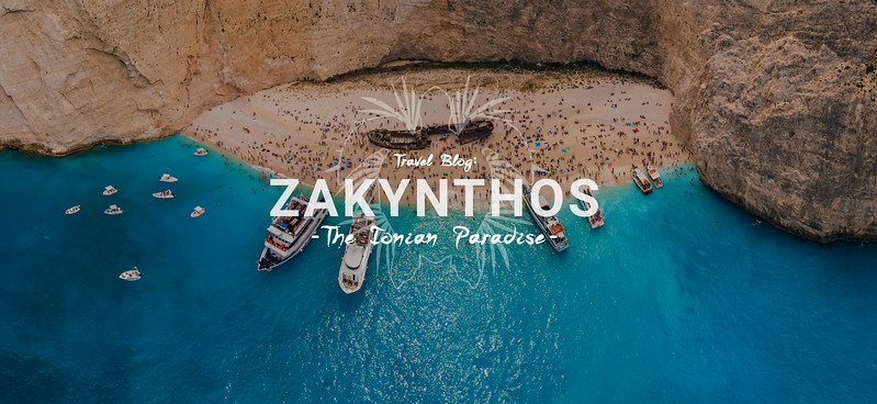 Project: Zakynthos - The Ionian Paradise