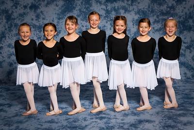 Martial Arts & Ballet